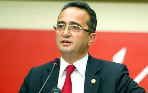 Erdoğan'dan CHP'li isim hakkında suç duyurusu