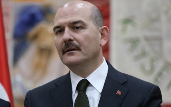 Süleyman Soylu'dan Tezcan'a: Anadolu'da böylelerine...