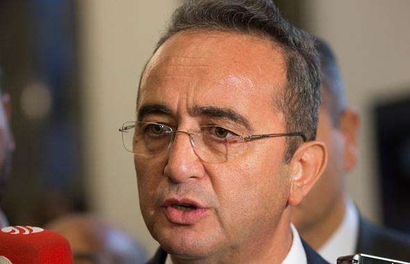Bülent Tezcan kimdir nereli Erdoğan'a ne dedi sözleri