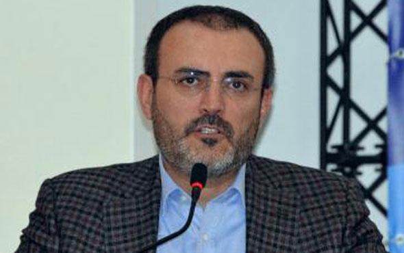 AK Parti'den CHP'ye flaş 'diktatör' tepkisi