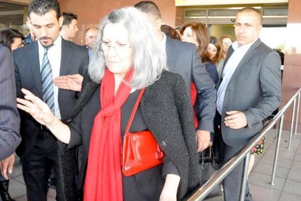 Hero Talabani esrarı eşi Celal Talabani öldüğü gün itiraf etti