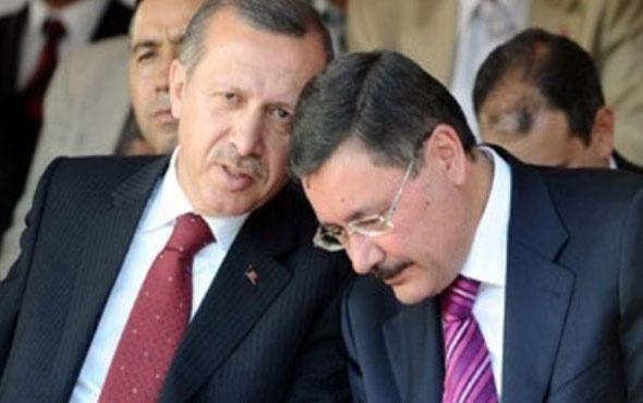 Selvi: Gökçek için düğmeye bizzat Erdoğan bastı!