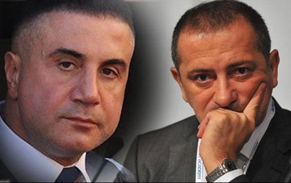 Altaylı: Başıma geleceklerin sorumlusu Sedat Peker'dir