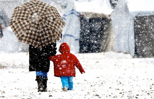 Meteorolojiden ilk kar uyarılı tahmin! Asıl pazar günü kötü