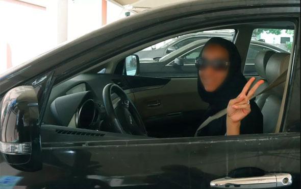 Yasak kalktı! Direksiyon başına geçen kadın sürücü kaza yaptı: 1 ölü