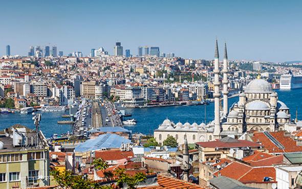 İstanbul'un taşınacak 5 ilçesi! Bakan açıkladı