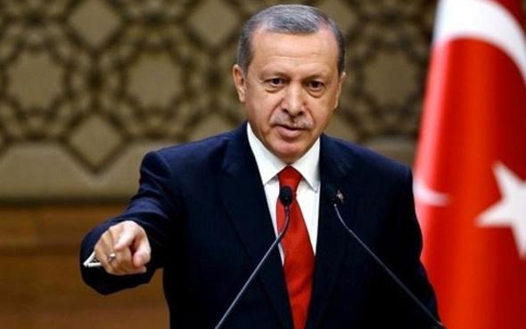Son dakika... Erdoğan'dan bomba istifa açıklaması