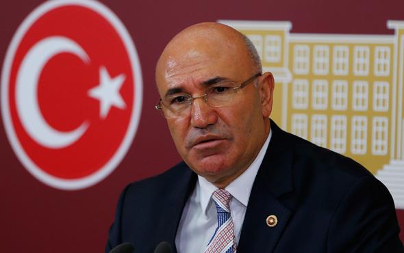 CHP'li Mahmut Tanal'ın müftü iddiası olay oldu