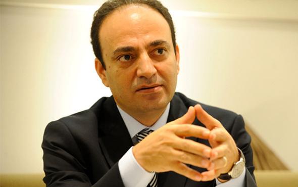 HDP'li Osman Baydemir'e hapis şoku!