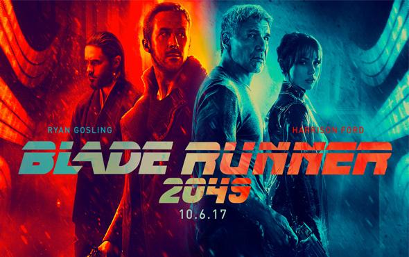 35 yıllık hasret bitiyor! Blade Runner 2049 yarın vizyona giriyor