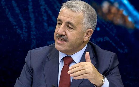 PTT personel alımı için Bakan Arslan'dan açıklama