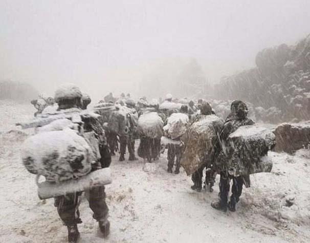 Kato Dağı'nda göz gözü görmüyor! Mehmetçik PKK'ya meydan okudu