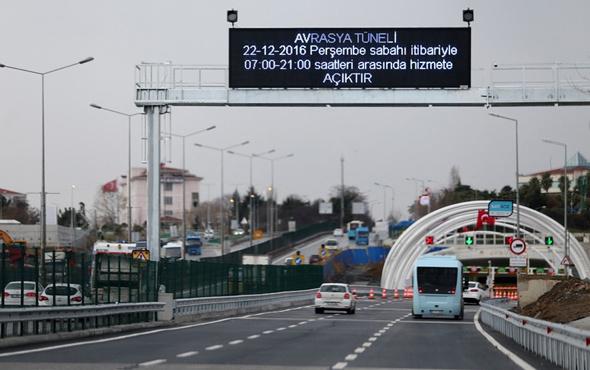 Bakan İstanbulluları uyardı bunu yapana kesinlikle ceza var!
