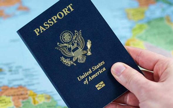 ABD vatandaşları uçaktan iner inmez gönderilecek