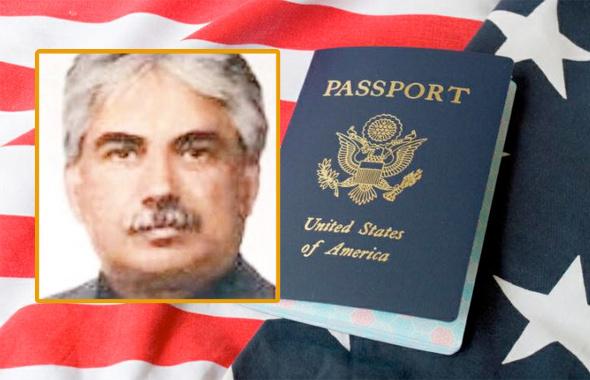 Kimdir bu Metin Topuz? Amerika vizeyi onun için durdurdu