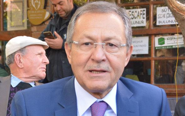 Balıkesir Büyükşehir Belediye Başkanı istifa edecek mi? Ne dedi?