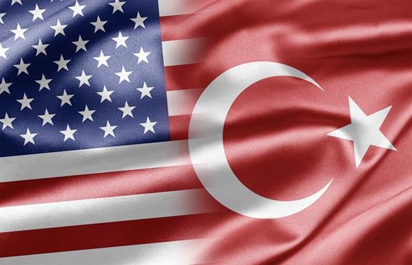 ABD basını vize krizi için bunu yazdı : Türkiye'ye sıradışı azar!