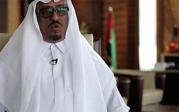 Katar'a ilginç teklif: 'Bunu yapın kriz bitsin'