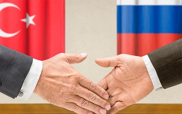 Türkiye'den Rusya'ya ihracat kuralı hamlesi