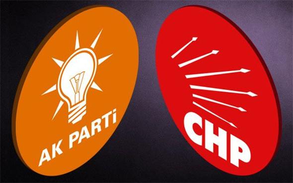 AK Parti ve CHP arasında 'Gökçek' gerilimi!
