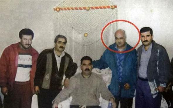 Öcalan'ın en yakınındaydı; İstanbul'da yakalandı!