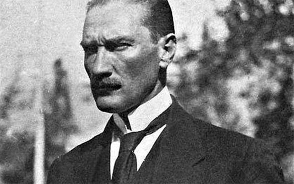 Atatürk'e hakaretten tutuklandı!