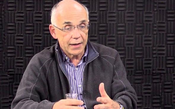 İstanbul Cumhuriyet Başsavcılığından Henri Barkey'e yakalama kararı