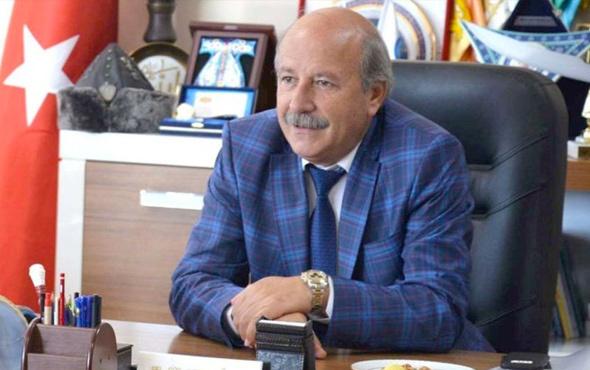 Söğüt Belediye Başkanı Aydoğdu, MHP'den istifa etti İYİ Parti'ye geçiyor