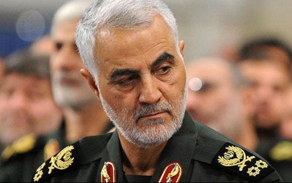 İran sessiz sedasız başladı! Kasım Süleymani oradaydı
