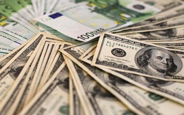 Dolara ne oldu böyle? Euro rekor üstüne rekor kırıyor (15 Kasım 2017)