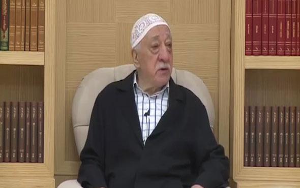 Fethullah Gülen'den şok sözler! HZ. Muhammed cezaevindekilere sofra kurmuş
