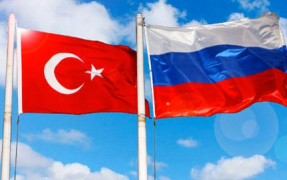 Rusya'dan şoke edecek Türkiye iddiası! 18 bin ihbar aldık