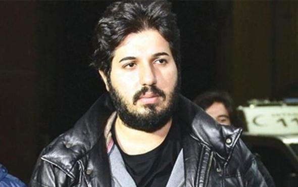 Reza Zarrab'ın nerede olduğu ortaya çıktı ABD'den flaş açıklama