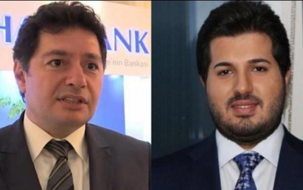 Reza Zarrab davasında sürpriz gelişme! 'Şahıs 1' kim?..
