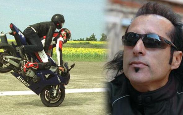 'Tek teker Arif' ile kız arkadaşı kazada öldü!