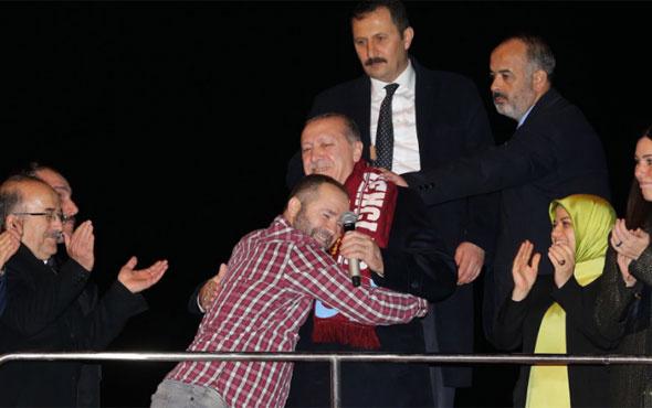 Erdoğan'dan partililere 2019 talimatı