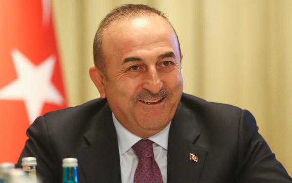 Çavuşoğlu'ndan Sarraf açıklaması ABD bizimle paylaşmadı
