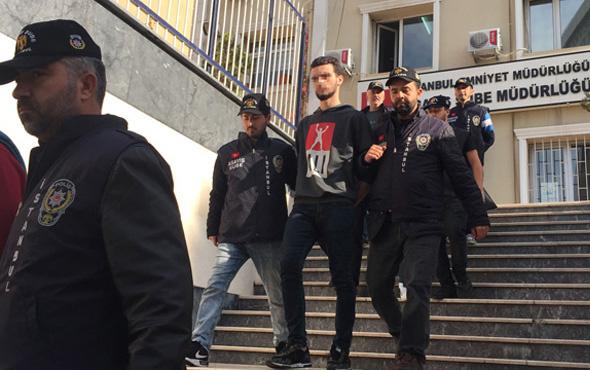 İstanbul'da nefes kesen rehine operasyonu
