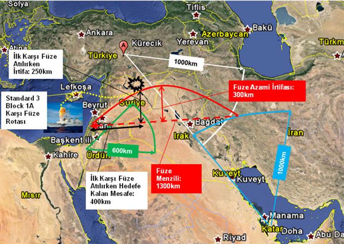 ABD'nin S-400 tehdidine Türkiye'den karşı hamle: Körleştiririz - Sayfa 4