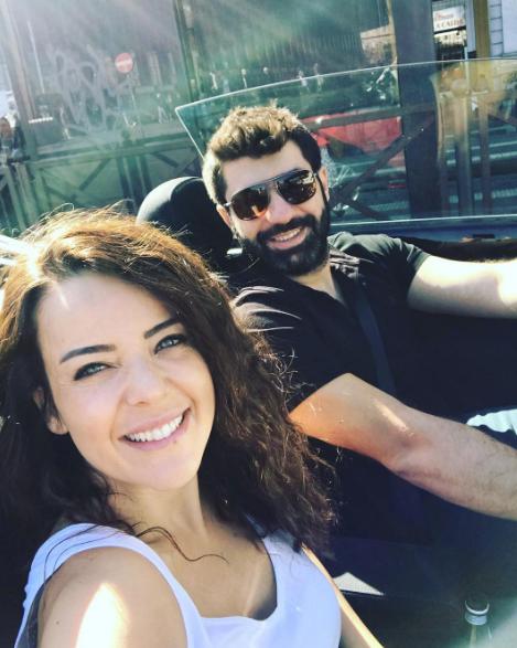 Nursel Ergin ile ilgili olay iddia evleneceği Murat Akyer'i eşinden ayırdı!