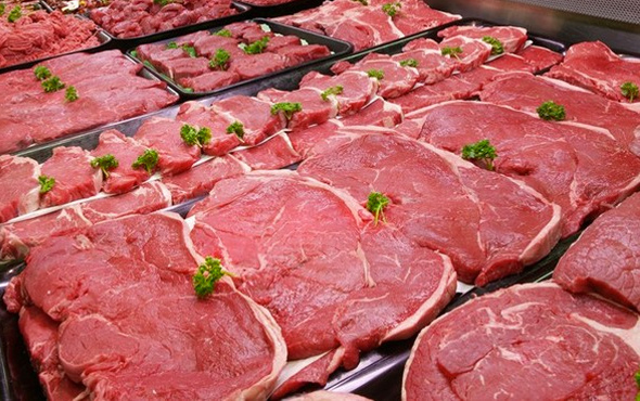 Ucuz et hangi marketlerde satılacak? Ucuz etin fiyatı belli oldu