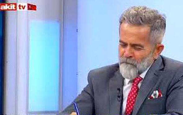 Gazeteci Ali Tarakçı kimdir?