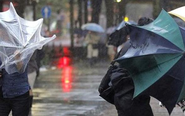 Aydın'da bu hafta hava nasıl olacak meteoroloji uyardı