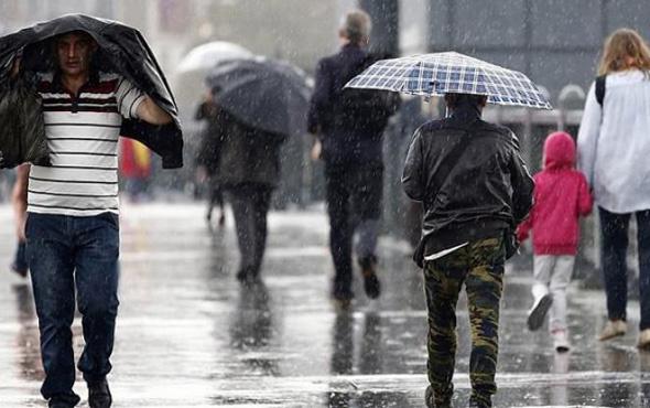 Bartın'da bu hafta hava nasıl olacak meteoroloji uyardı
