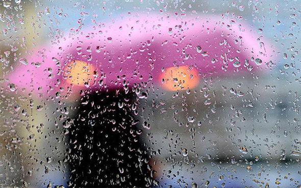 Samsun'da bu hafta hava nasıl olacak meteoroloji raporu