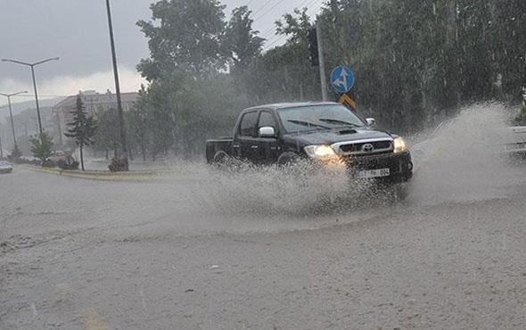 Tokat'ta bu hafta hava nasıl olacak meteoroloji raporu