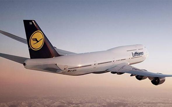 Yolcu kalp krizi geçirdi, uçak İstanbul'a acil iniş yaptı!