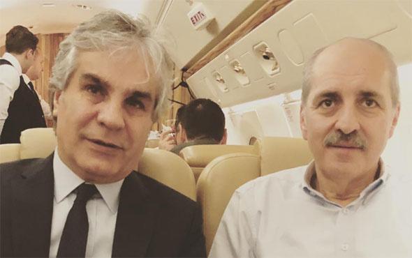 Reza Zarrab ve NATO işinin aslı ne? Kurtulmuş'tan bombalar