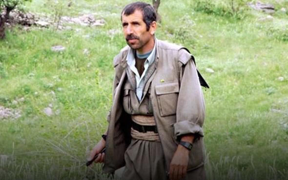 Bahoz Erdal'la ilgili şok ifade! MİT'e her şeyi anlattı