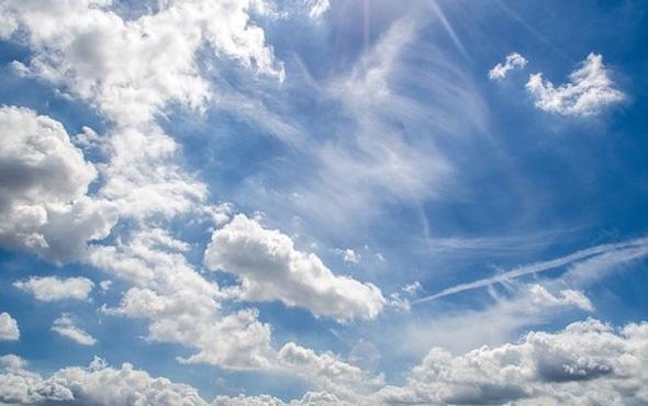 Diyarbakır'da hava nasıl 5 günlük hava durumu tahmini